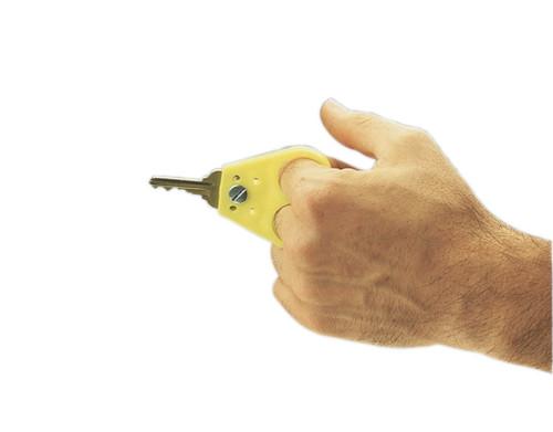 plastic key turner