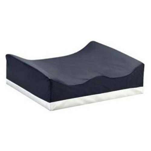 Gel Pro Seat Cushion, Elite - Gel / Foam
