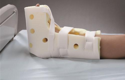 Posey Foam Heel Protector Boot
