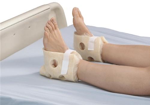 Posey Heel Protector Pad 1