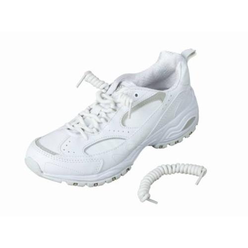 healthsmarttm coiler shoe laces