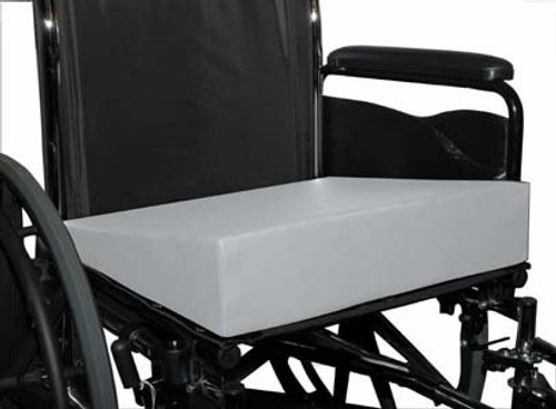 Anti Thrust Wedge Cushion 16 X 18 X 4 Inch Foam