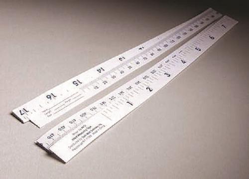 McKesson Tape Measure Paper Disposable