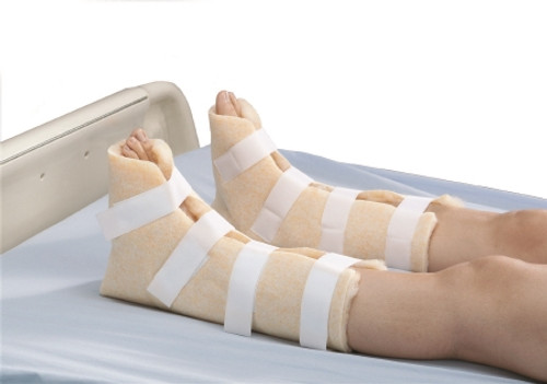 Posey Long Boots Heel Protector Boot