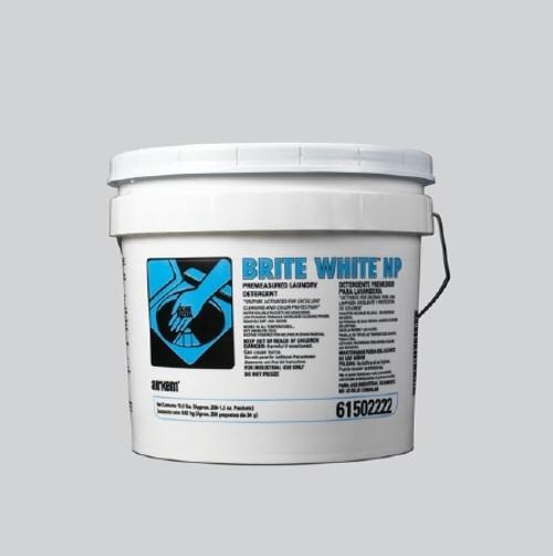 Ecolab DETERGENT BRITE WHITE