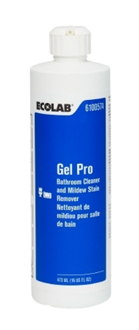Ecolab Gel Pro Surface Cleaner