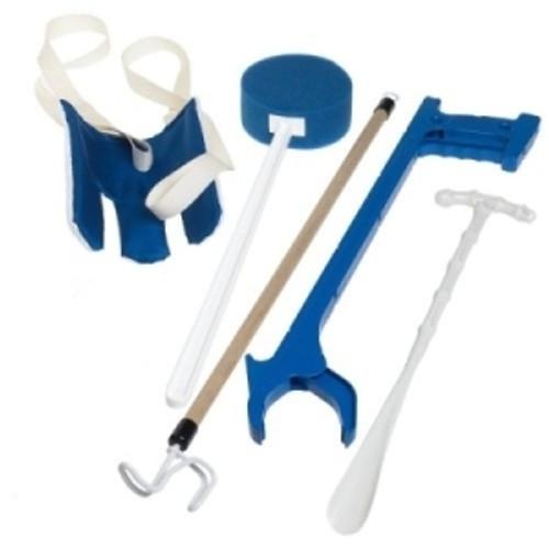 dmi standard dressing aid kit