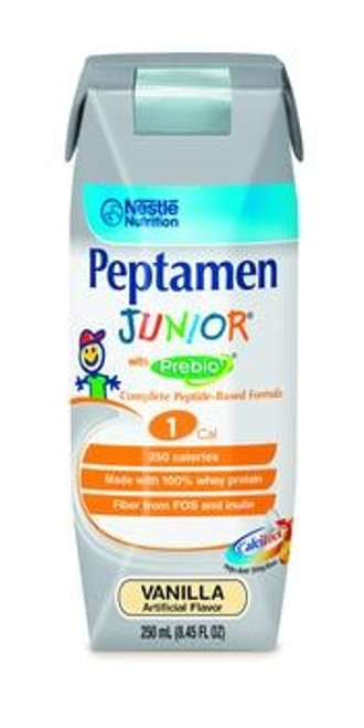 Peptamen Junior with Prebioðð