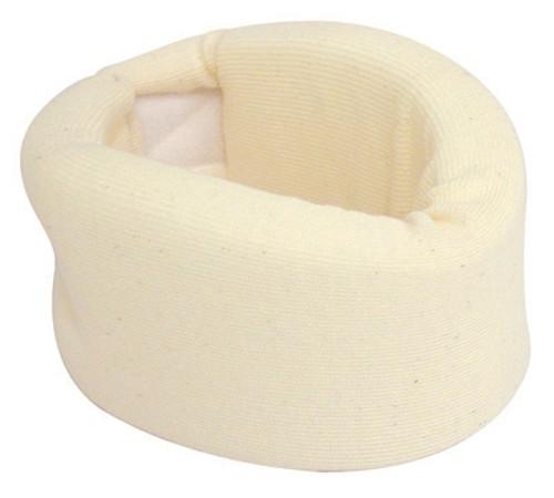 "2-1/2"" soft foam cervical collar"