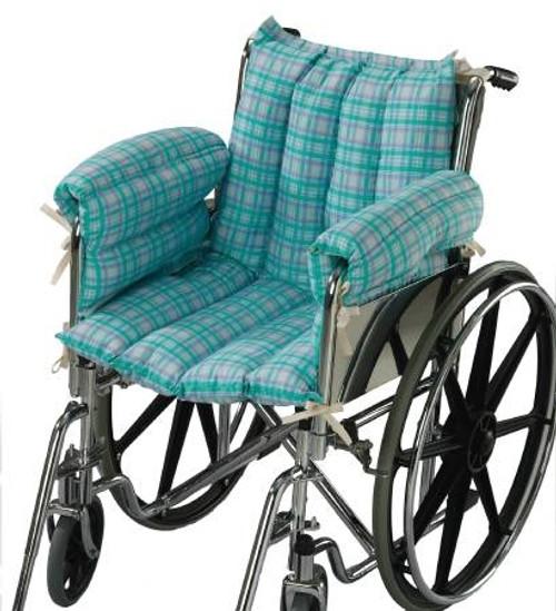 "Comfy-Seat Cushion Combination - 18""x 20"""