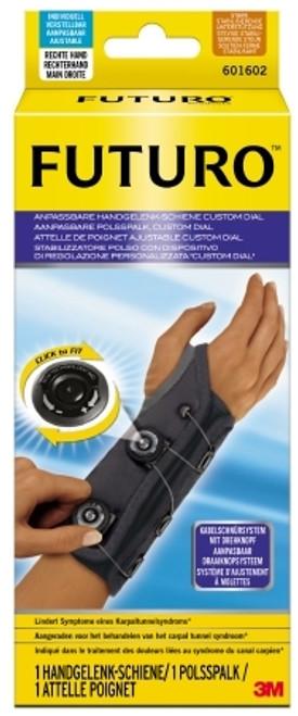 3M FUTURO Left Hand / Wrist Stabilizers