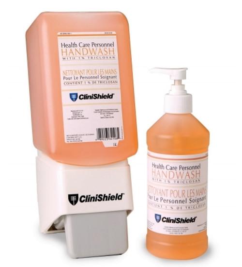 Deb-Stoko USA CliniShield Antimicrobial Soap 1