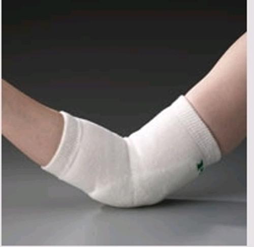 Heel / Elbow Protector White