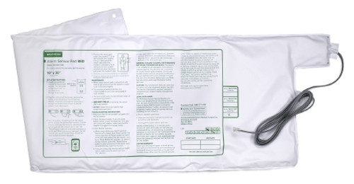 mckesson bed alarm sensor pad
