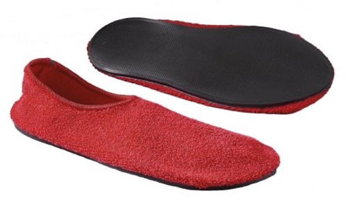 Fall Management Slippers Adult Below the Ankle