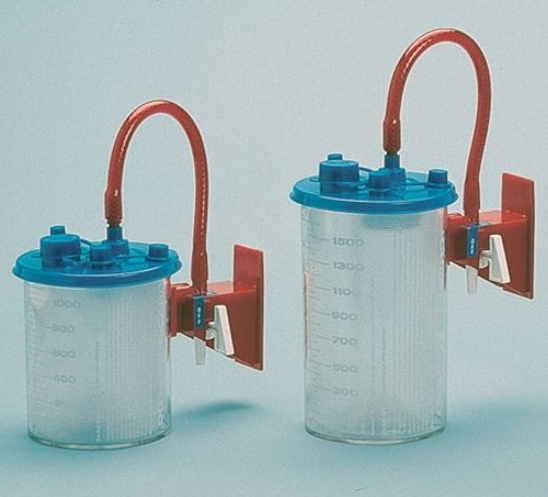 Cardinal Medi-Vac Suction Canister Liner