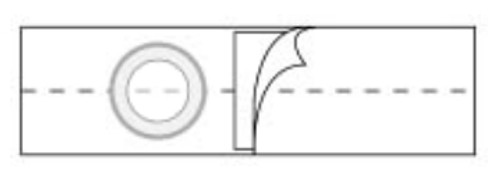 Hernia Belt Nu-Form