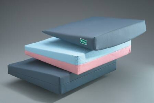 """Free-Standing Positioning Wedge, Foam and Vinyl - 16""""x 18""""x 2"""""""