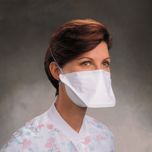 Halyard N95 Particulate Respiratory Mask / Surgical Mask