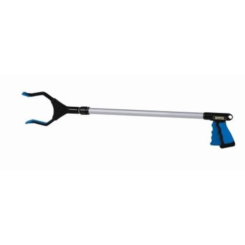 healthsmart adjustable length reacher