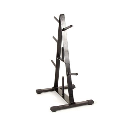 Iron Disc Weight - Stationary Cart