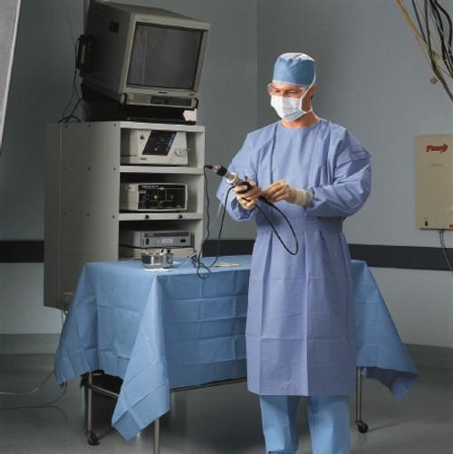 Halyard Protective Procedure Gown