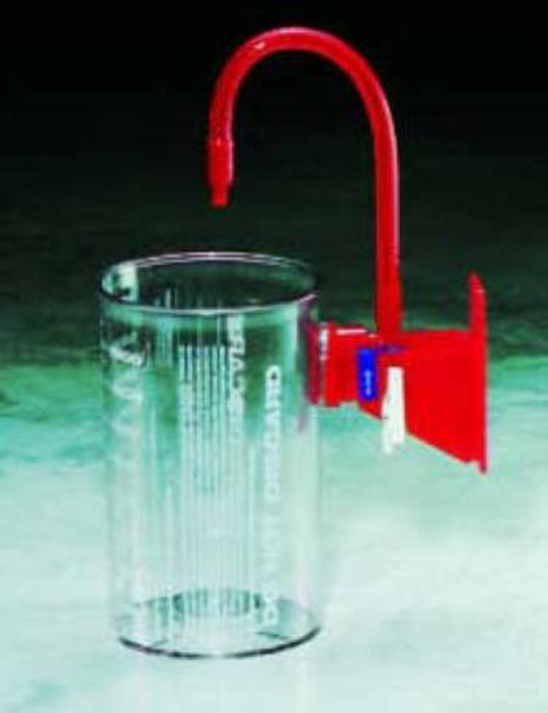 Cardinal CRD Suction Canister 1