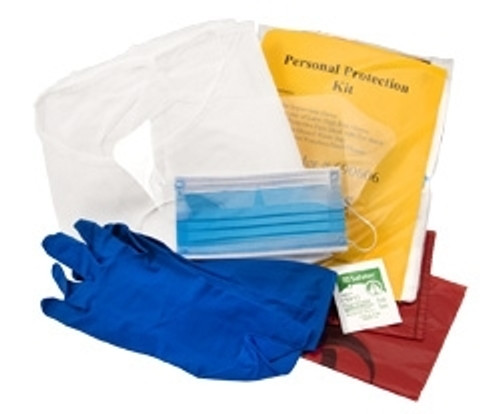 Hopkins Medical Products Protection Kit Personal