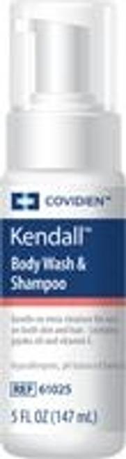 Kendall Body Wash & Shampoo