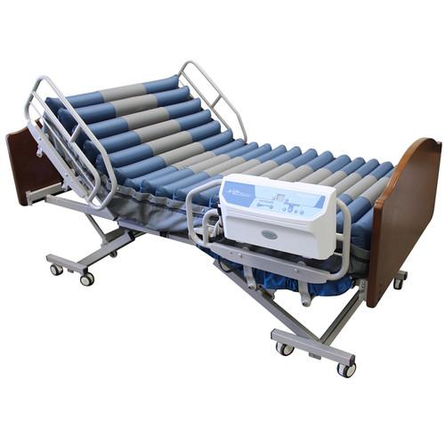 "Elite Balance Air Max Pressure Relief Mattress 48"" 6406-11 by Cork Medical"