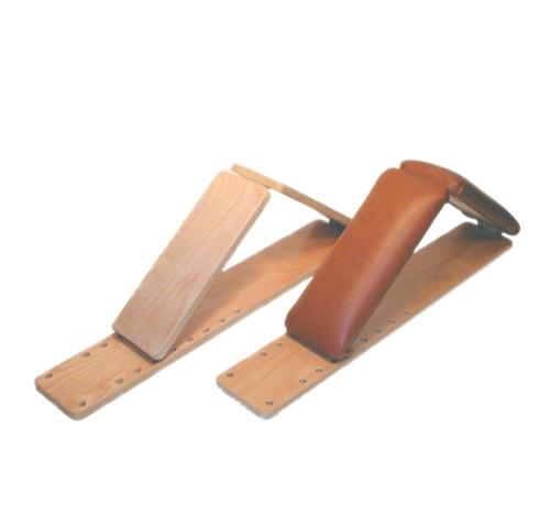 quadriceps board