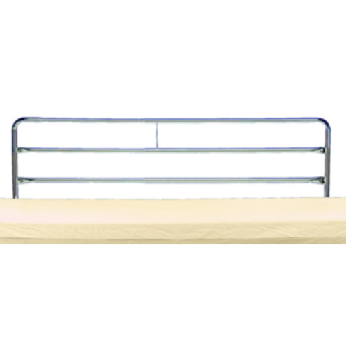 Reduced Gap Home Bed Rail