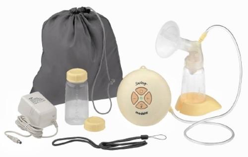 Medela Swing Manual Single Breast Pump