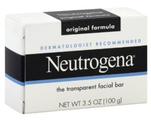 Soap Neutrogena