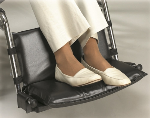 """Skil-Care 1"""" Footrest Extender for 16"""" and 18"""" Wheelchairs and Ger-Chairs"""