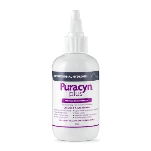 Antimicrobial Hydrogel Puracyn Plus