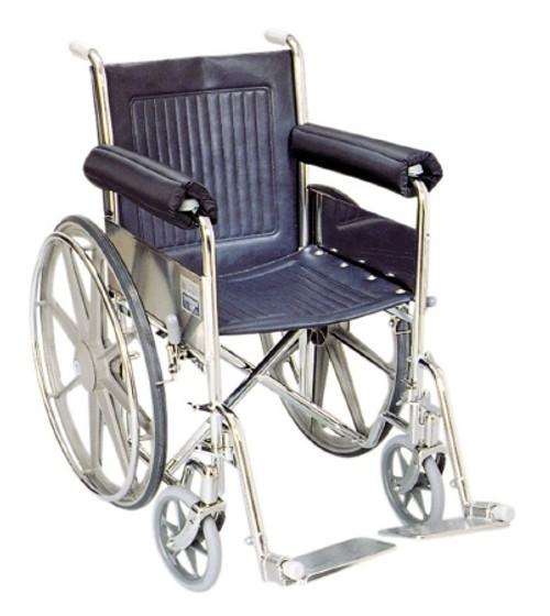 Skil-Care Wheelchair Armrest Cushion