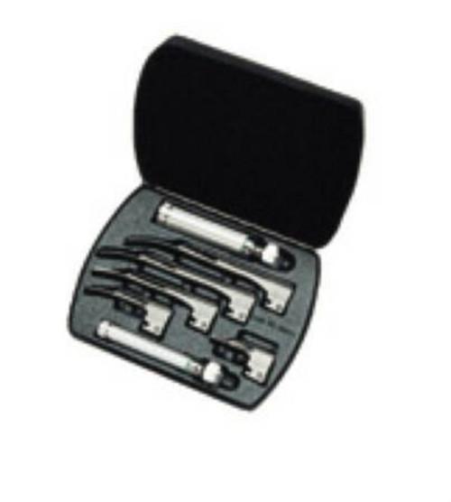 Welch Allyn Laryngoscope Set
