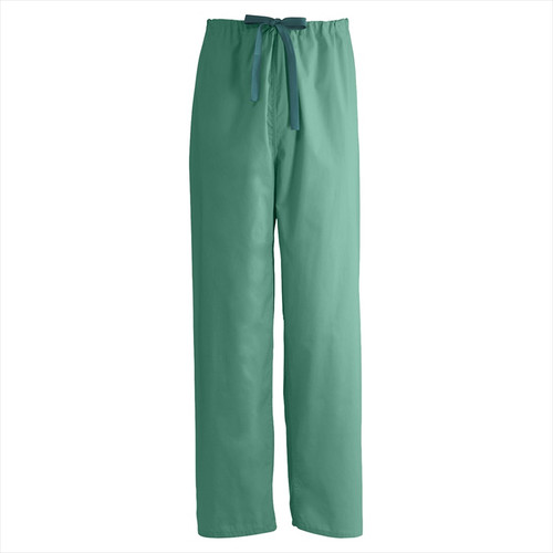 Premier Cloth Reversible Scrub Pants - Jade