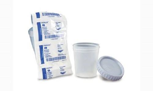 Urolex General Purpose Specimen Containers