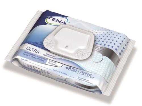 SCA Personal Care TENA Bath Wipe 2