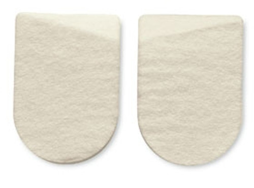 HAPAD Medial/Lateral Heel Pads