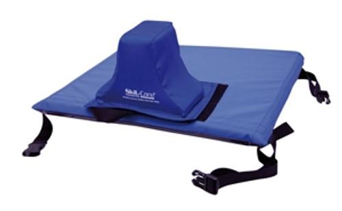 E-Z Transfer Slider Pommel System for Geri-Chair