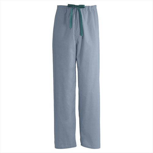 Premier Cloth Reversible Scrub Pants - Misty