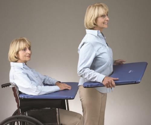 Skil-Care Lift-Away Lap Tray