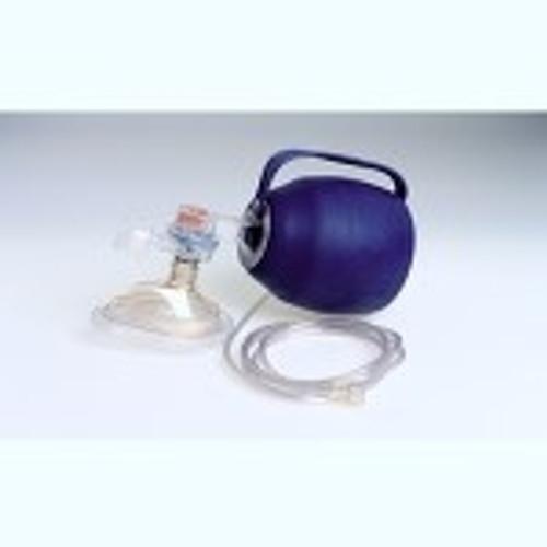 Moore Medical Adult Mask Resuscitator with Bag