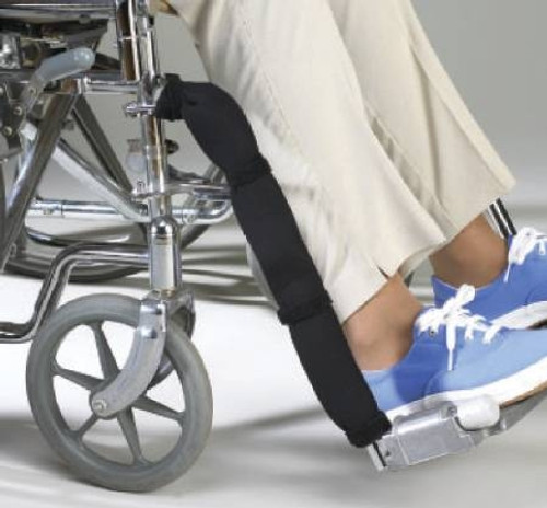 Wheelchair Leg Protectors