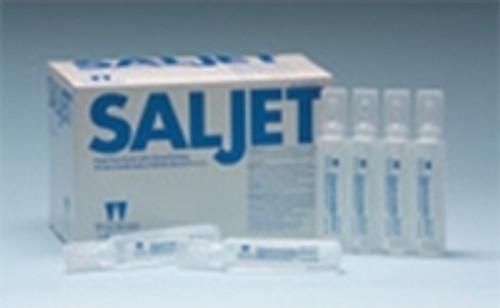 Winchester Laboratories Saljet Sterile Saline Solution