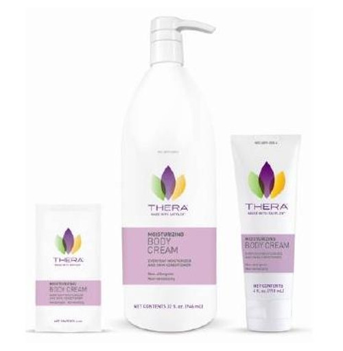 thera moisturizing body cream