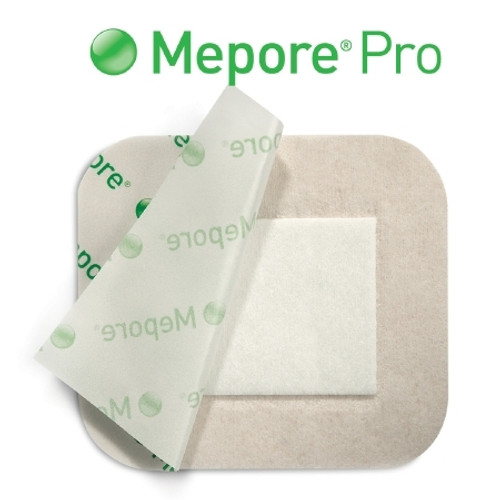 Molnlycke Mepore Adhesive Dressing